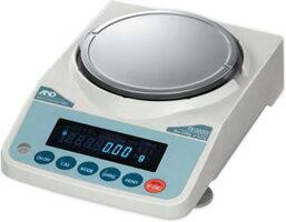 A&D (エー・アンド・デイ) 汎用電子天びん FX-5000i (分銅内蔵型):道具屋さん