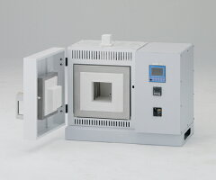 【ポイント10倍】 【代引不可】アズワン 超高温電気炉 1-1611-01