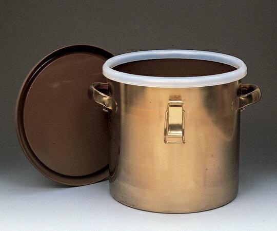 アズワン テフロン(R)コーティング密閉タンク 378-03 (1-9492-03) 《金属製容器》:道具屋さん