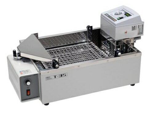 【代引不可】 アズワン 恒温振盪水槽 T-3S (1-5710-11) 《乾燥器・恒温槽》 【メーカー直送品】:道具屋さん