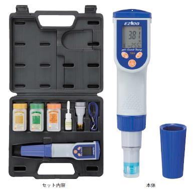 FUSO (フソー) マルチ水質測定器 Model 7200