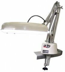 オーツカ光学 (OOTSUKA) LED照明拡大境・調光付 LSK-CF ワイド4倍