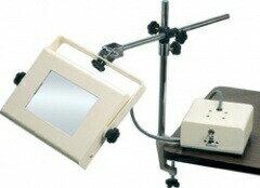 オーツカ光学 (OOTSUKA) 照明拡大鏡/スクエアシリーズ(OSL-3) OSL-3 4倍
