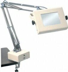 【ポイント5倍】 オーツカ光学 (OOTSUKA) 照明拡大鏡/スクエアシリーズ(OSL-4) OSL-4 4倍:道具屋さん
