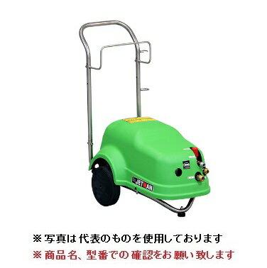 【代引不可】 蔵王産業 常温水 高圧洗浄機 ジェットマン GCHD0820 50Hz シングルランス (3370031) 【特大・送料別】
