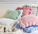 ピンクのクッション・クッションカバーでお部屋をいっぱいに♪かわいいおすすめは?
