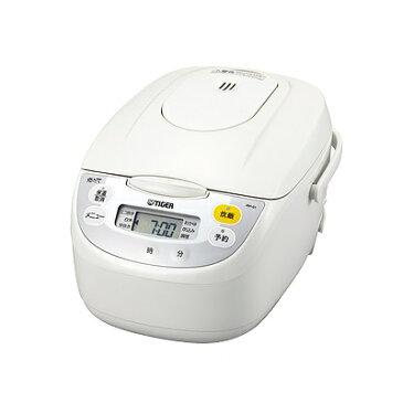 JBH-G101-W マイコン炊飯ジャー TIGER タイガー 炊きたて 5.5合炊き JBHG101W ホワイト【KK9N0D18P】