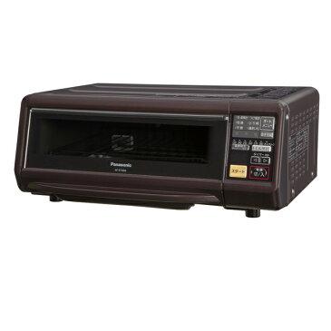 NF-RT1000-T スモーク&ロースター Panasonic パナソニック けむらん亭 NFRT1000T ブラウン