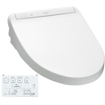 TCF8GM23-NW1 温水洗浄便座 TOTO ウォシュレット KMシリーズ 瞬間式 TCF8GM23NW1 ホワイト 【KK9N0D18P】