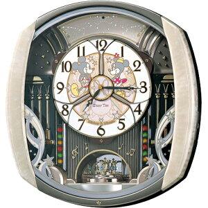 e2cf89a217 SEIKO セイコー 壁掛け時計 電波時計 ディズニータイム FW563A セイコー時計/電波掛け時計/電波掛時計/壁掛時計 /かけ時計/壁掛け電波時計/電波壁掛け時計/ミッキーマ.