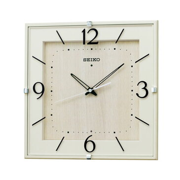 KX398A 電波掛時計 SEIKO セイコー 壁掛け時計 電波時計 電波掛け時計 電波掛時計 壁掛時計 かけ時計 壁掛け電波時計 電波壁掛け