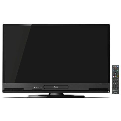 【時間指定不可】【離島配送不可】LCD-A40BHR10 液晶テレビ MITSUBISHI 三菱電機 REAL 40V型 HDD1TB ブルーレイレコーダー内蔵 LCDA40BHR10
