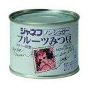 キューピー株式会社ジャネフ 低カロリー缶詰 フルーツみつ豆 130g