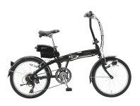 【送料無料】20インチ折りたたみ電動アシスト自転車電動自転車折りたたみ自転車スイスイBM-A303色レッド/ブラック/ホワイト