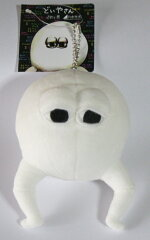 乃木坂46・西野七瀬考案キャラクター「どいやさん」マスコットキーホルダー