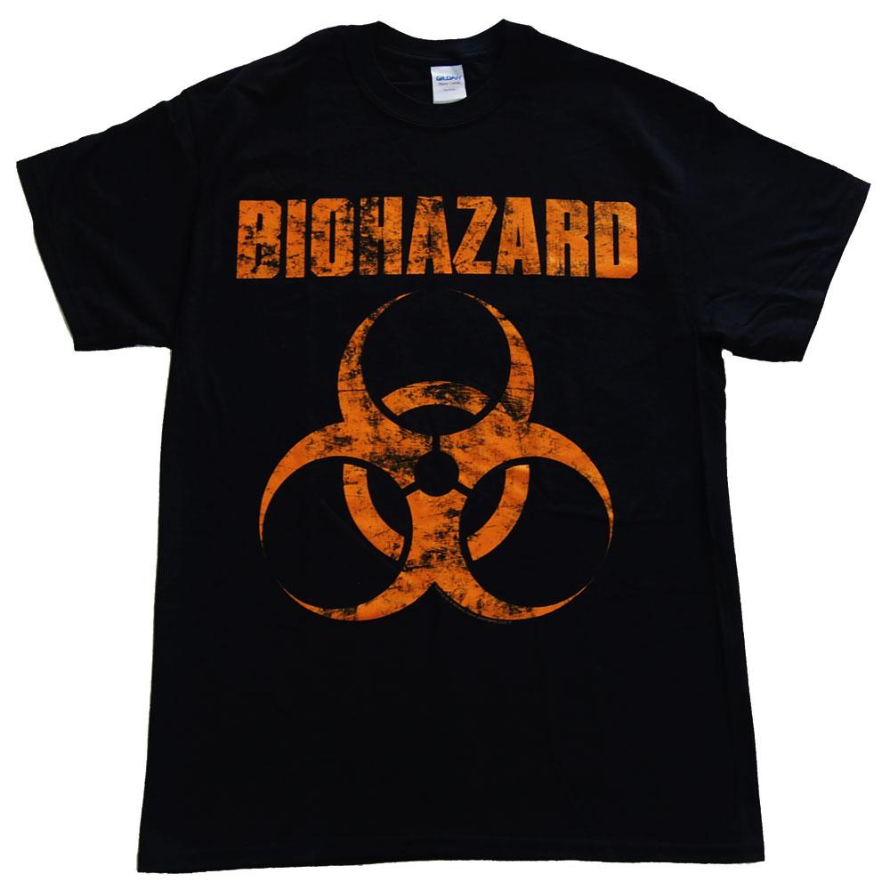 トップス, Tシャツ・カットソー BIOHAZARD T T TRCP