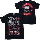 ブラックレーベルソサイエティ・BLACKLABELSOCIETY・DESTROY&CONQUERTシャツ