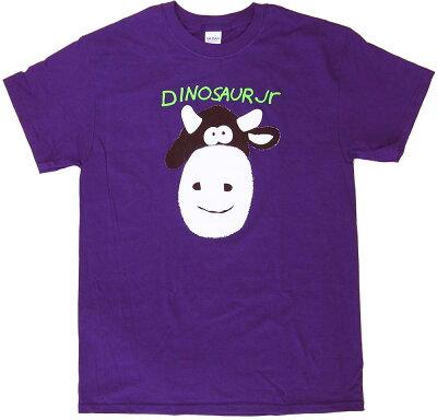 ダイナソージュニア/DINOSAURJr./COWTシャツオフィシャルバンドTシャツ【RCP】【コンビニ受取対応商品】