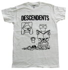 デセンデンツ・DESCENDENTS・EVERYTHINGSUCKSFULLARTTシャツ