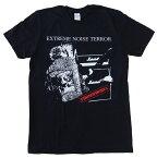 EXTREME NOISE TERROR・エクストリーム・ノイズ・テラー・PHONOPHOBIA・Tシャツ・ロックTシャツ オフィシャル バンドTシャツ【RCP】【コンビニ受取対応商品】