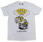 グリーンデイ・GREENDAY・LONGVIEW・Tシャツ・ロックTシャツ・オフィシャル商品