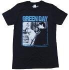グリーンデイ・GREENDAY・PHOTOBLOCK・Tシャツ・ロックTシャツ・オフィシャル商品