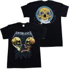 メタリカ・METALLICA・SADBUTTRUETシャツ・バンドTシャツ