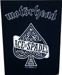 ��MOTORHEAD��ACEOFSPADE�Хå��ѥå��⡼�����إåɥ��ե������BACKPATCH��RCP��