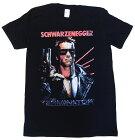 TERMINATOR・ターミネーター・SCHWARZENEGGER・Tシャツ・オフィシャルTシャツアーノルド・シュワルツェネッガー