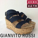 【中古】GIANVITO ROSSI ジャンヴィトロッシ ウ...