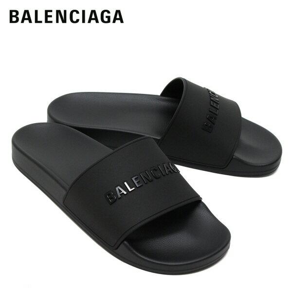サンダル, その他  BALENCIAGA POOL SLIDE 3D 565826 W1S84 10002021SSm-shoes