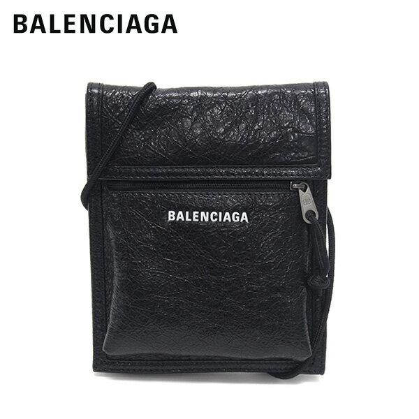 レディースバッグ, アクセサリーポーチ 2020-21AW EXPLORER POUCH STRAP 532298 DB505 1000BALENCIAGAm-bag