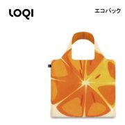 エコバッグ折りたたみ【送料無料】LOQIエコバッグ