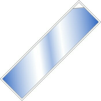 プレココーポレーション GLASIA BA-600/GL-600C用ガラスフタ