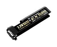 EX変換アダプターマイクロ500バッテリー東京マルイ