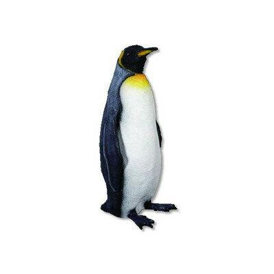 アニマルビッグフィギュアシリーズ【キングペンギン】(等身大フィギュア):ドリームフィギュア