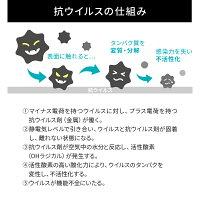 抗菌・抗ウイルス保護フィルムRIKEGUARDリケガードiPhoneXRiPhone116.1インチスマホフィルムiPhoneフィルム