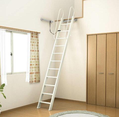 ロフトはしご 9尺タイプ LIXIL/リクシル【ロフト】【梯子】【屋根裏】 ドリーム