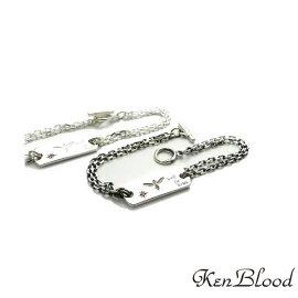 KP-443ペンダント/シルバーブレス/KenBlood/ケンブラッド