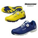 【送料無料】ブリヂストン ゴルフ SHG90L ゼロ・スパイク バイター ツアー  ZSP-BITER TOUR ゴルフシューズ /BRIDGESTONE GOLF TOUR B