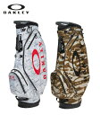 【送料無料】FOS900199 オークリー キャディバッグ Bg Golf Bag 14.0Oakley/ OAKLEY