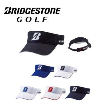 【送料無料】TOUR B プロモデルサンバイザー CPG912 ブリヂストンゴルフ/BRIDGESTONE GOLF