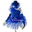 グローブ SET バレエ レオタード 子供 キッズ コスプレ ダンスコスチューム ダンスガール leo-0016ダン...