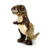 細部にまでこだわったリアルな作りの恐竜のぬいぐるみダグラス社ぬいぐるみ ティラノサウルス(M)ギフト プレゼント 誕生日 ダイナソー【楽ギフ_包装選択】 05P12Oct15