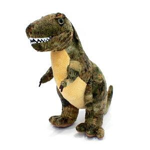 ティラノサウルス ぬいぐるみ ダグラス プレゼント ダイナソー