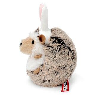 ハリネズミ(ウサギ)