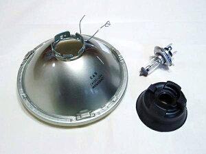 【2個セット】丸2灯式小糸製作所コイトkoito12V60/55Wハロゲンヘッドライト/ヘッドランプHCR-221ハイ/ロー兼用HSSB-16-12HP