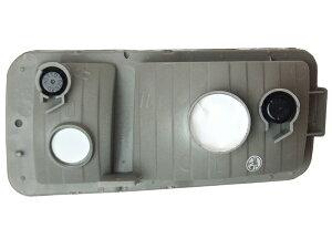 【総合評価4.7】ダイハツハイゼットトラック500系オールクリアー仕様テールランプユニット左右セット