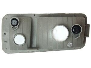 【総合評価4.6】ダイハツハイゼットトラック500系スモーク仕様テールランプユニット左右セット