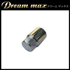 【MelcoRacing】【4個セット】アルミ製カラーホイールロックナット19H31mm赤レッド青ブルー黒ブラック銀シルバーピッチ1.5or1.25